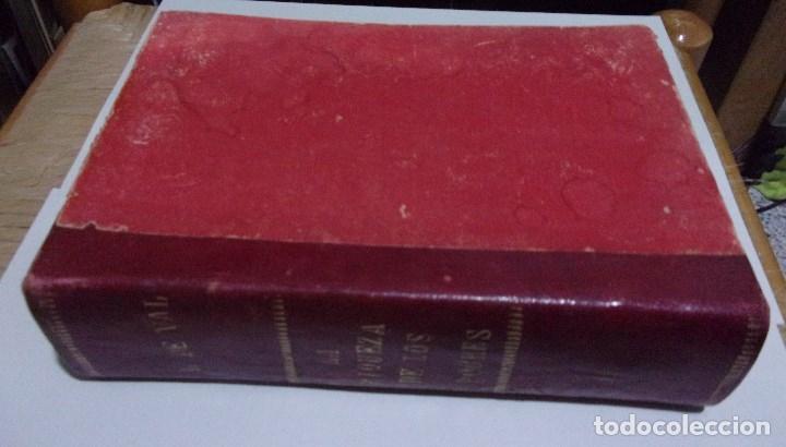 Libros antiguos: LA RIQUEZA DE LOS POBRES - LUIS DE VAL - TOMO SEGUNDO. - Foto 2 - 136442490