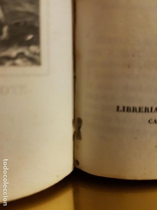 Libros antiguos: 1845: El ingenioso hidalgo don quijote de la Mancha - Pons - barcelona - Foto 3 - 137670566