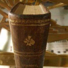 Libros antiguos: 1845: EL INGENIOSO HIDALGO DON QUIJOTE DE LA MANCHA - PONS - BARCELONA. Lote 137670566