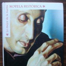 Libros antiguos: EL INQUISIDOR. CATHERINE JINKS.. Lote 140285502