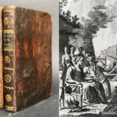 Libros antiguos: 1804 VELADAS DE LA QUINTA Ó NOVELAS É HISTORIAS MORALES SUMAMENTE UTILES . Lote 143174356