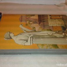 Libros antiguos: PAGINAS SELECTAS, JUAN MANUEL IBARZ BORRAS, 1927, 14ª EDICION. Lote 145863386