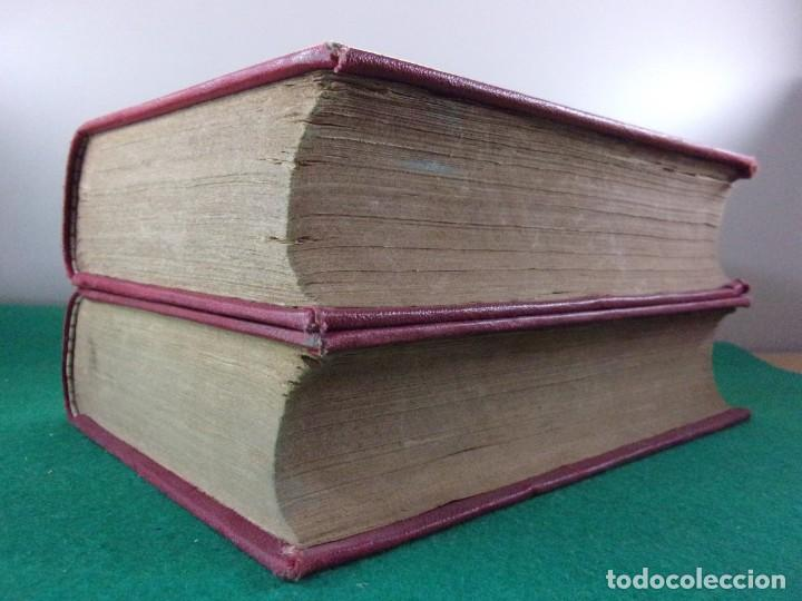 Libros antiguos: LA CRUZ DEL REDENTOR O EL TRIUNFO DE LA FE / J. Conde de Salazar y Souleret / Tomos I y II / Raro - Foto 10 - 146850326