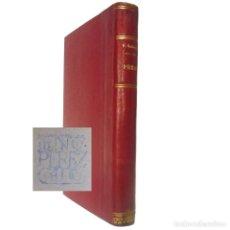 Libros antiguos: 1906 - 1ª ED. - BENITO PÉREZ GALDÓS: PRIM - EPISODIOS NACIONALES - PRIMERA EDICIÓN - ENCUADERNACIÓN. Lote 147356222