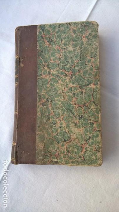 Libros antiguos: La nuera de Pedro el Grande, novela histórica de Enrique Zschokke. Madrid 1860 - - Foto 4 - 148682702