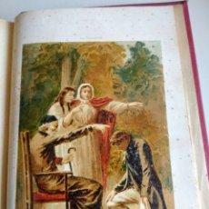 Libros antiguos: 2 TOMOS. LA CALUMNIA. 1872. DE ENRIQUE PÉREZ ESCRICH. Lote 149352756