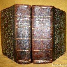 Libros antiguos: AVENTURAS DE DON FRANCISCO DE QUEVEDO Y VILLEGAS - AÑO 1883 - D.A.SAN MARTIN - BELLOS GRABADOS.. Lote 150745234