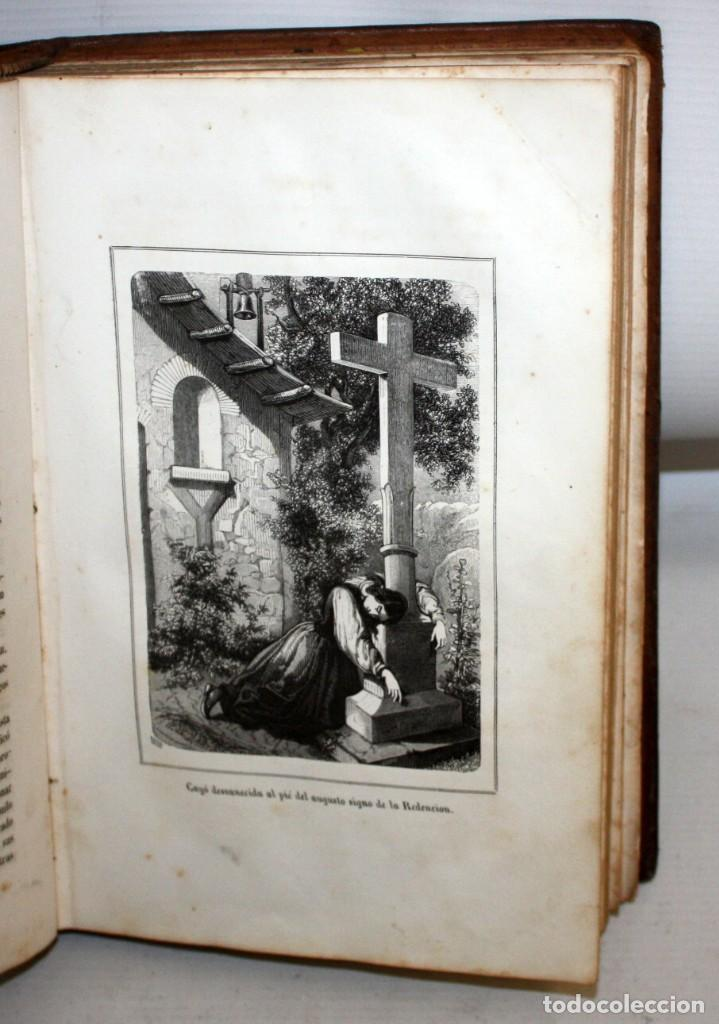 Libros antiguos: UN CORPUS DE SANGRE Ó LOS FUEROS DE CATALUÑA-1857-MANUEL ANGELON. - Foto 10 - 154457962