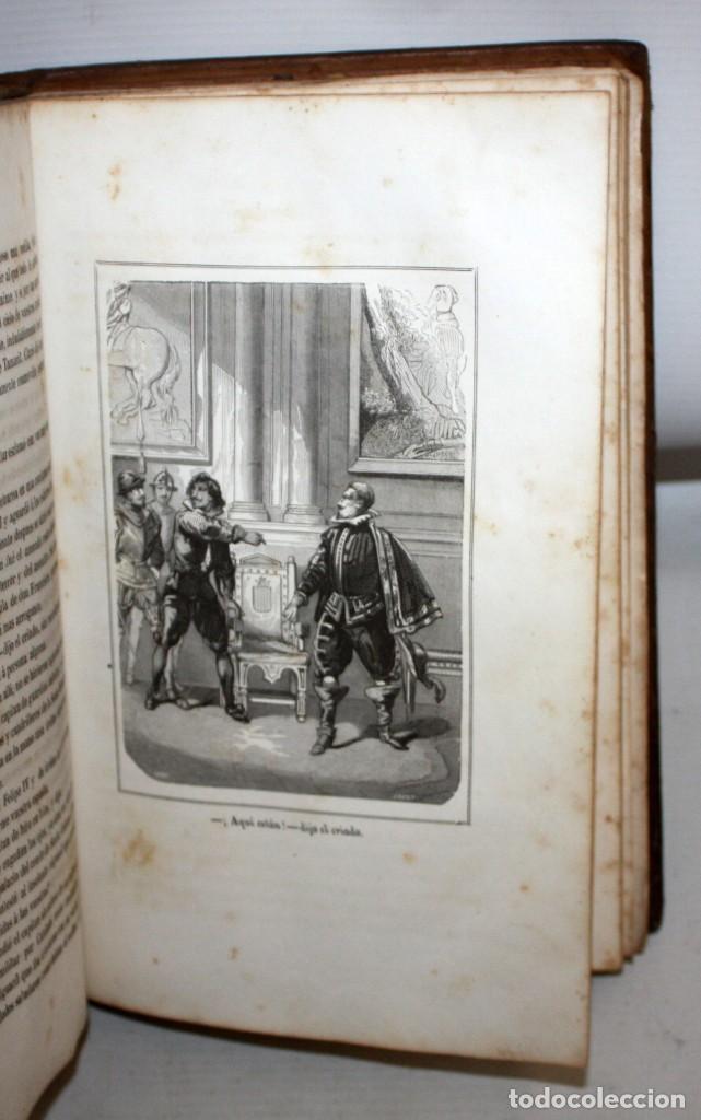 Libros antiguos: UN CORPUS DE SANGRE Ó LOS FUEROS DE CATALUÑA-1857-MANUEL ANGELON. - Foto 12 - 154457962