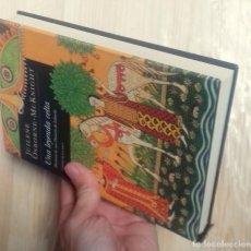 Libros antiguos: JUILENE OSBORNE, UNA LEYENDA CELTA. Lote 155107254