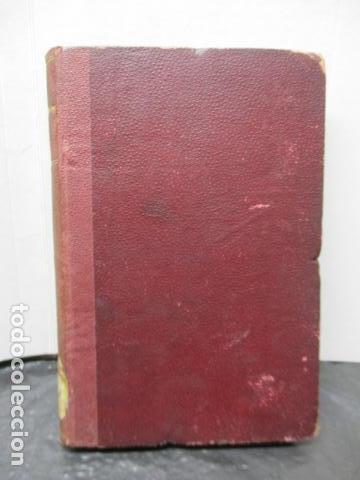 Libros antiguos: DE CARTAGO A SAGUNTO, BENITO PEREZ GALDOS - 1911 - Foto 10 - 50259240