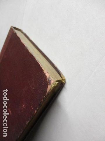 Libros antiguos: DE CARTAGO A SAGUNTO, BENITO PEREZ GALDOS - 1911 - Foto 13 - 50259240