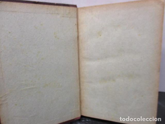 Libros antiguos: DE CARTAGO A SAGUNTO, BENITO PEREZ GALDOS - 1911 - Foto 14 - 50259240