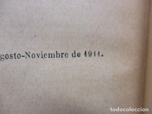 Libros antiguos: DE CARTAGO A SAGUNTO, BENITO PEREZ GALDOS - 1911 - Foto 21 - 50259240