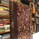 Libros antiguos: ROMA BAJO NERÓN. KRASZEWSKI, I.J. BARCELONA: LA EDITORIAL ARTÍSTICA, 1903. 8VO. 224 PP. ILUSTRACIONE. Lote 160597362