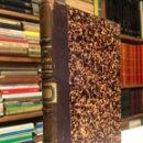 Libros antiguos: EL ÚLTIMO ATENIENSE. RYDBERG, VÍCTOR. NOVELA DEL TIEMPO DE JULIANO EL APÓSTATA. 1904.. Lote 160612638