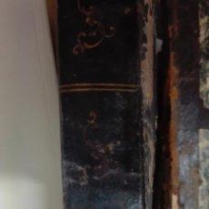 Libros antiguos: PEDRO I LLAMADO EL CRUEL -1847-ALGUN DEFECTO . Lote 162962386