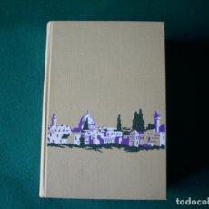 Libros antiguos: OH, JERUSALEN - DOMINIQUE LAPIERRE - LARRY COLLINS - PLAZA Y JANES - AÑO 1972. Lote 163004510