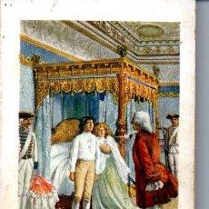 Libros antiguos: PREVOST : MANON DE LESCAUT (SOPENA, C. 1930). Lote 163341010