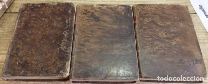 Libros antiguos: GOMEZ ARIAS O LOS MOROS DE LAS ALPUJARRAS.3 TOMOS, COMPLETA.NOVELA HISTORICA ORIGINAL DE 1831.TELESF - Foto 2 - 163397390