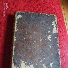 Libros antiguos: CERVANTES EL QUIJOTE EDICIÓN 1865 GASPAR Y ROIG MADRID. Lote 166126042