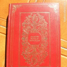 Libros antiguos: LIBRO LOS CHUANES DE HONORE DE BALZAC EDITIONS DE CREMILLE . Lote 166911376