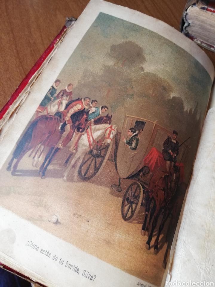 Libros antiguos: LOS HEROES DEL SIGLO XVII. 1ª EDICIÓN FELIPE GONZALEZ ROJAS,1888. 2 VOLÚMENES COMPLETOS. VER FOTOS - Foto 6 - 167033452