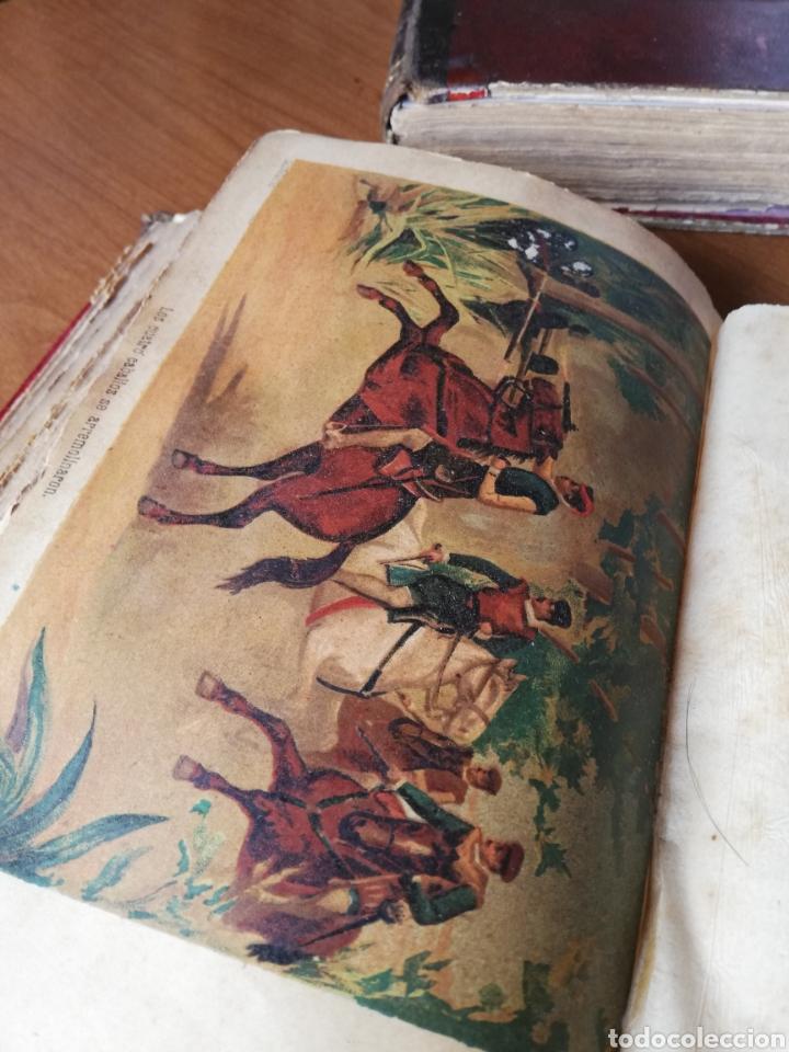Libros antiguos: LOS HEROES DEL SIGLO XVII. 1ª EDICIÓN FELIPE GONZALEZ ROJAS,1888. 2 VOLÚMENES COMPLETOS. VER FOTOS - Foto 10 - 167033452