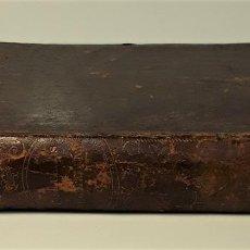 Libros antiguos: UN CORPUS DE SANGRE Ó LOS FUEROS DE CATALUÑA. M. ANGELON. MADRID. 1857.. Lote 167399616