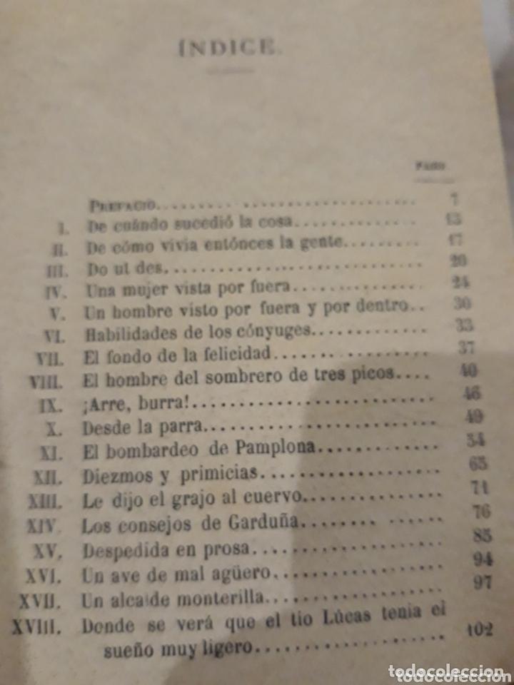 Libros antiguos: EL CAPITAN VENENO AÑO 1885 - Foto 8 - 172375015