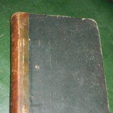 Libros antiguos: OBISPO, CASADO Y REY. CRONICAS DE ARAGON. D.RAMIRO EL MONJE, DE M.FERNANDEZ Y GONZALEZ - HACIA 1890. Lote 173844869