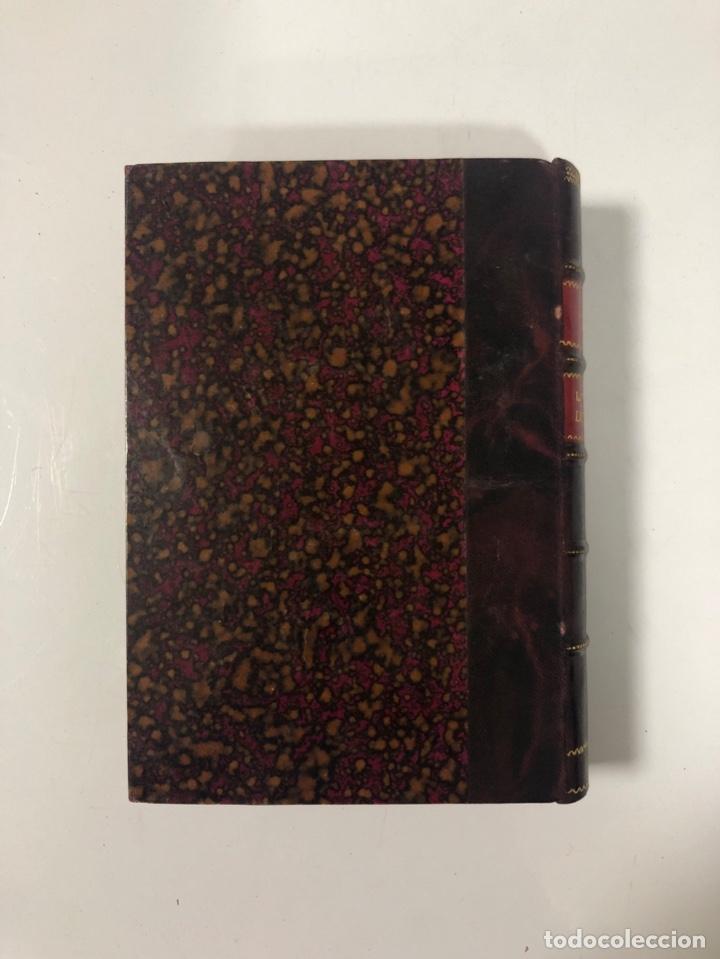 Libros antiguos: LA CONQUISTA DE GRANADA, H.L. BULWER. MADRID, 1860. PAGINAS: 770. - Foto 5 - 173857932