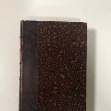 Libros antiguos: LA CONQUISTA DE GRANADA, H.L. BULWER. MADRID, 1860. PAGINAS: 770.. Lote 173857932