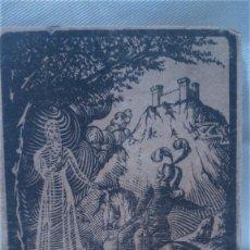 Libros antiguos: LIBRO EL SEÑOR DE BEMBIBRE 1925. Lote 174525279