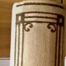 Libros antiguos: LEON TOLSTOI - RAMÓN AGUILAR MORÉ (ILUSTRADOR) -- GUERRA Y PAZ (2 V). Lote 177473305