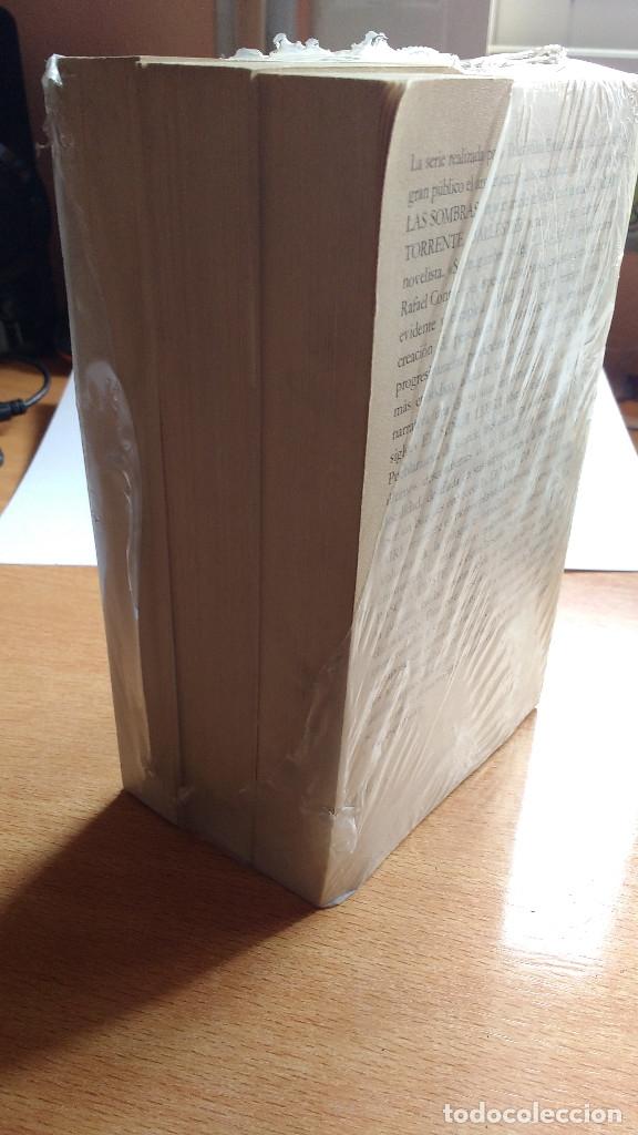 Libros antiguos: Trilogía LOS GOZOS Y LAS SOMBRAS - Foto 3 - 177569327
