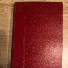 Libros antiguos: EL CONDESTABLE DON ALVARO DE LUNA. MANUEL FERNANDEZ. EDITORIAL PUEYO. TOMO I. MADRID, 1930. PAGS 146. Lote 177618680