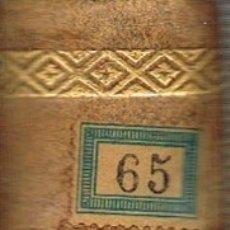 Libros antiguos: BENITO PEREZ GALDOS, EPISODIOS NACIONALES: ZUMALACARREGUI Y MENDIZABAL (1929). Lote 179020907