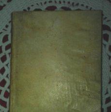 Libros antiguos: RECEBIMIENTO QUE HIZO LA MUY NOBLE Y LEAL CIUDAD DE SEVILLA A LA CRM DEL REY DON FELIPE N. S.. Lote 183321028