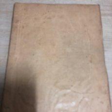 Libros antiguos: UNA VIDA HEROICA. Lote 183699421