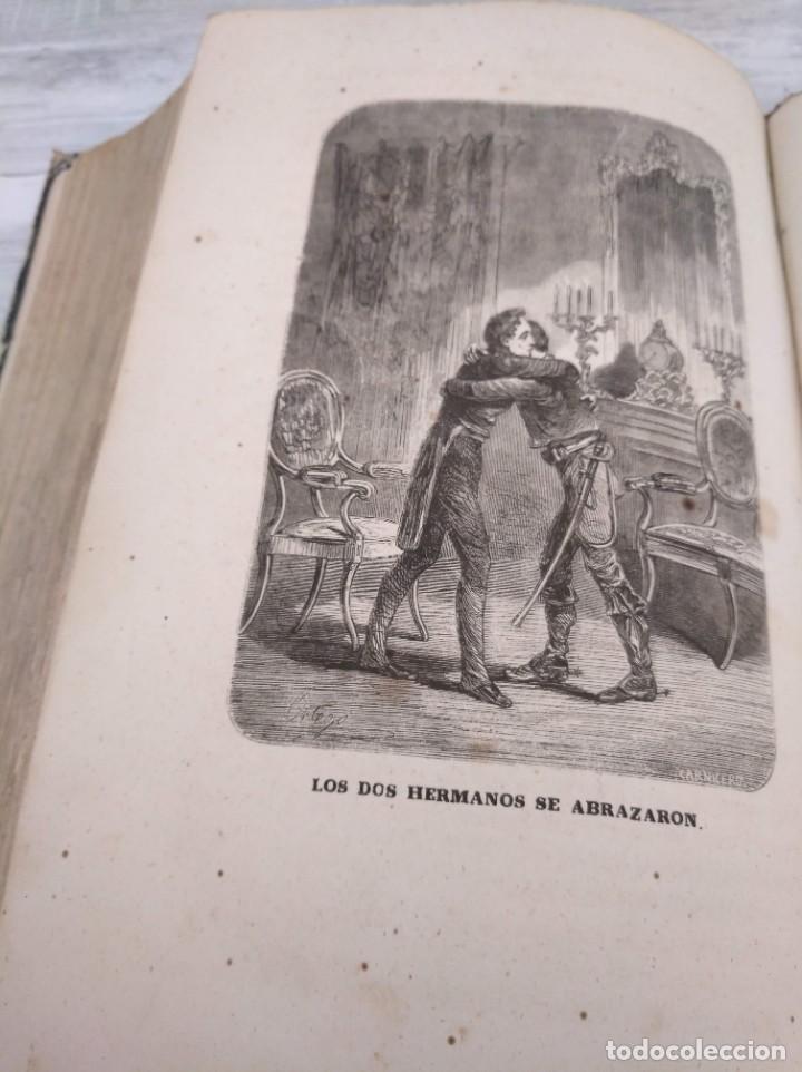 Libros antiguos: LOS SIETE NIÑOS DE ÉCIJA (1863) - ILUSTRADO CON 17 LÁMINAS - Foto 11 - 186153163