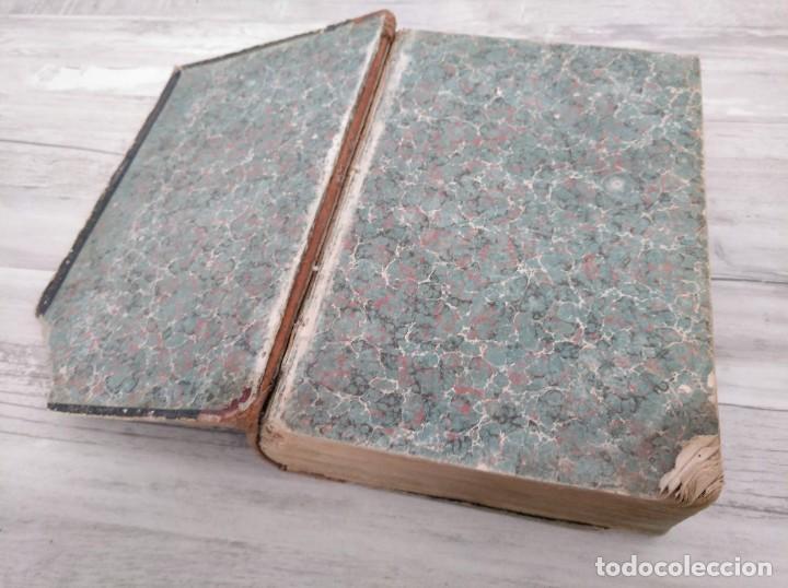 Libros antiguos: LOS SIETE NIÑOS DE ÉCIJA (1863) - ILUSTRADO CON 17 LÁMINAS - Foto 17 - 186153163