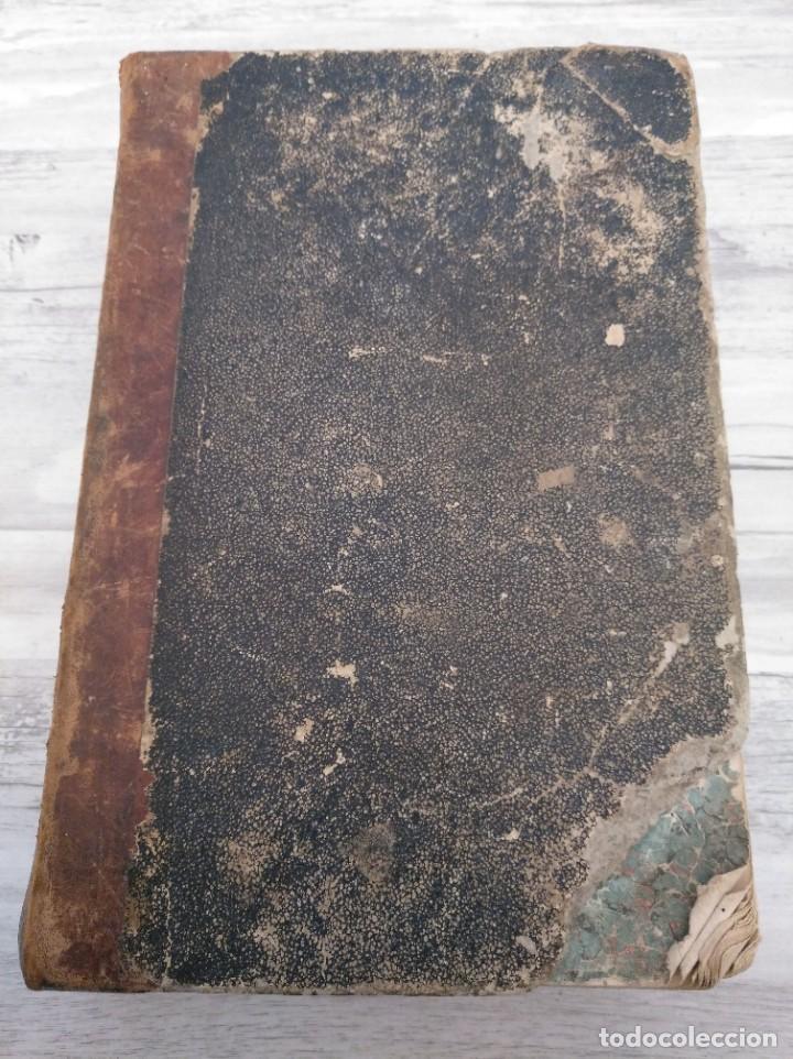 Libros antiguos: LOS SIETE NIÑOS DE ÉCIJA (1863) - ILUSTRADO CON 17 LÁMINAS - Foto 18 - 186153163
