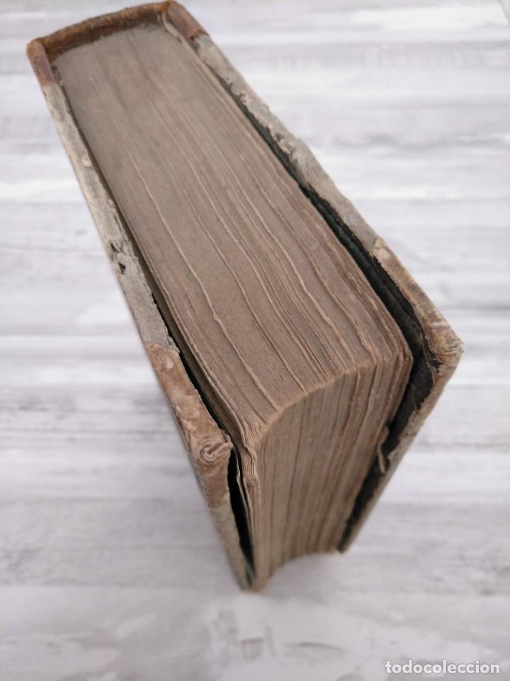 Libros antiguos: LOS SIETE NIÑOS DE ÉCIJA (1863) - ILUSTRADO CON 17 LÁMINAS - Foto 19 - 186153163