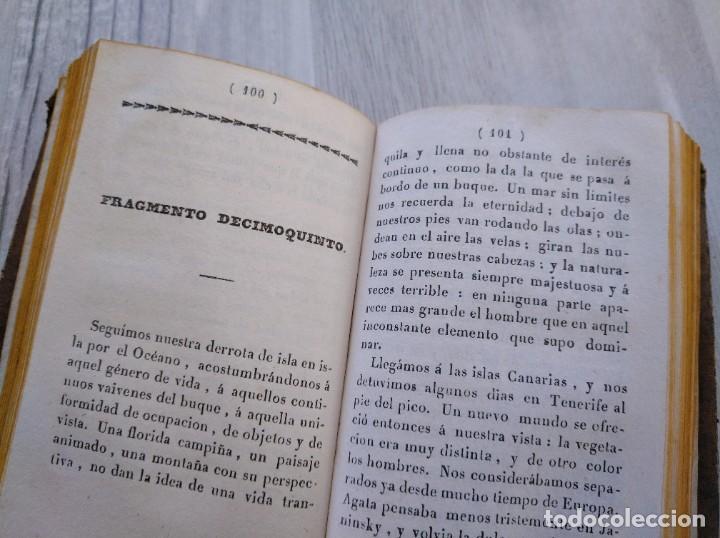Libros antiguos: LA PRINCESA DE WOLFENBUTTEL (1833) - NOVELA HISTÓRICA EN 2 TOMOS - Foto 13 - 190027816