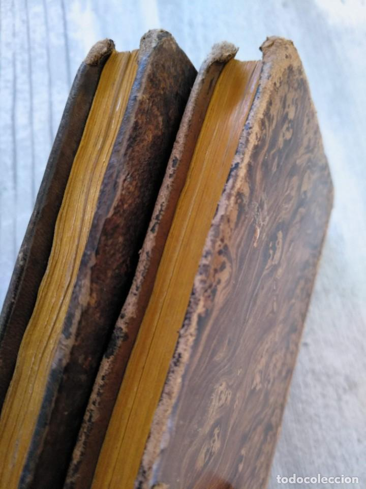 Libros antiguos: LA PRINCESA DE WOLFENBUTTEL (1833) - NOVELA HISTÓRICA EN 2 TOMOS - Foto 18 - 190027816