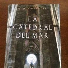 Libros antiguos: LA CATEDRAL DEL MAR. Lote 190123698