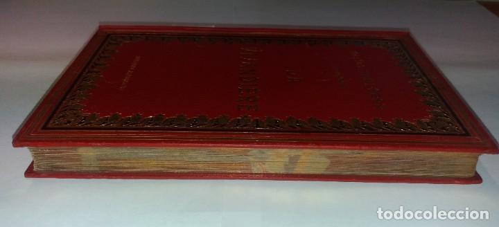 Libros antiguos: BONITO LIBRO 1890 LA VIVANDIERE NOVELA HISTORICA SOBRE NAPOLEON - Foto 3 - 193792067