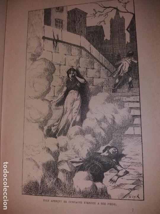 Libros antiguos: BONITO LIBRO 1890 LA VIVANDIERE NOVELA HISTORICA SOBRE NAPOLEON - Foto 23 - 193792067