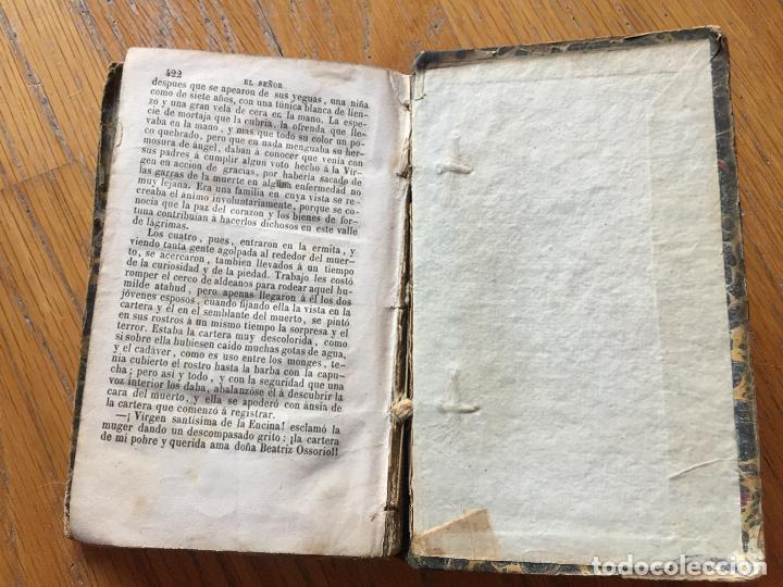 Libros antiguos: EL SEÑOR DE BEMBIBRE, 20 Laminas, grabados LEER - Foto 3 - 194129601